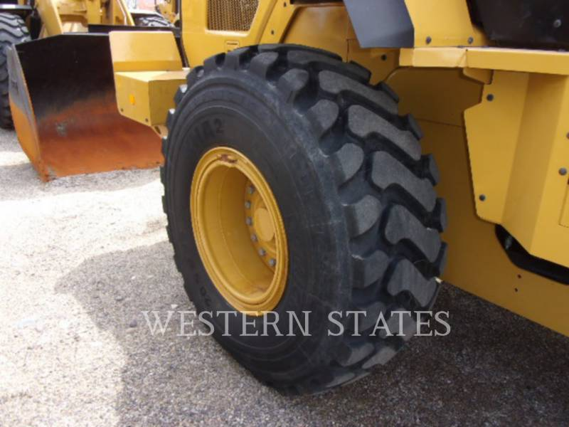 CATERPILLAR WHEEL LOADERS/INTEGRATED TOOLCARRIERS 938M equipment  photo 5