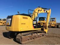 CATERPILLAR EXCAVADORAS DE CADENAS 316E 10 equipment  photo 8