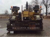 CATERPILLAR ASPHALT PAVERS AP1055D equipment  photo 17