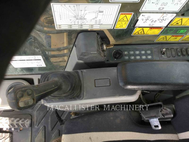 CATERPILLAR KETTEN-HYDRAULIKBAGGER 316EL equipment  photo 19