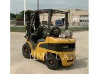CATERPILLAR LIFT TRUCKS FORKLIFTS P5000_MC equipment  photo 3