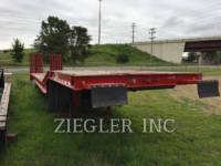 TRAILER OTHER TRAILERS 35T equipment  photo 1