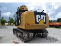CATERPILLAR トラック油圧ショベル 316EL equipment  photo 5