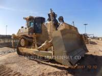 CATERPILLAR TRACTEURS SUR CHAINES D9T equipment  photo 1