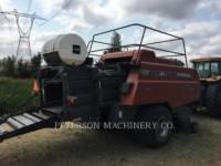 AGCO-MASSEY FERGUSON EQUIPOS AGRÍCOLAS PARA FORRAJES MF2170 equipment  photo 3