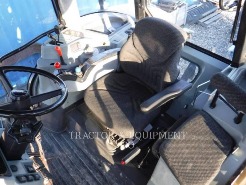 AGCO TRACTORES AGRÍCOLAS MT655 equipment  photo 4