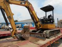 CATERPILLAR PELLES SUR CHAINES 305DCR equipment  photo 1