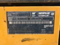 CATERPILLAR TRACK EXCAVATORS 326FL equipment  photo 12