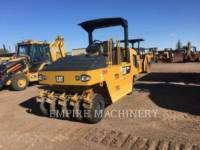 CATERPILLAR COMPACTEURS SUR PNEUS CW14 equipment  photo 1