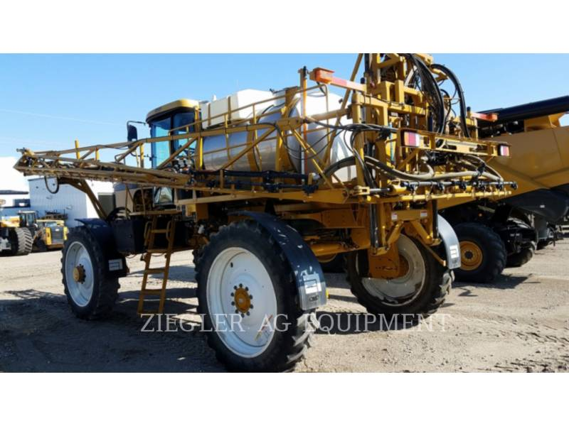 AG-CHEM SPRAYER SSC1084 equipment  photo 12