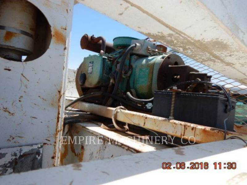 FORD / NEW HOLLAND MISCELLANEOUS / OTHER EQUIPMENT F350 BU TR equipment  photo 22