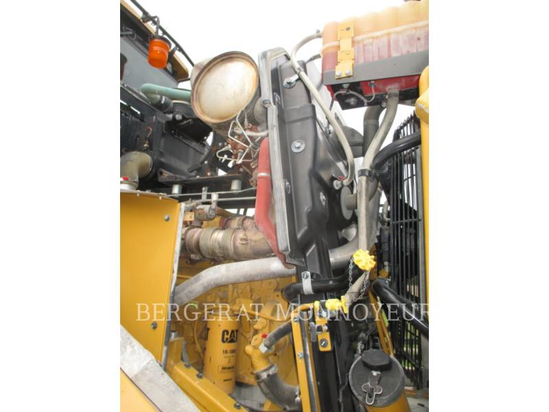 CATERPILLAR CARGADORES DE RUEDAS 972K equipment  photo 9