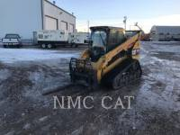 Equipment photo CATERPILLAR 287D MULTI TERRAIN LOADERS 1