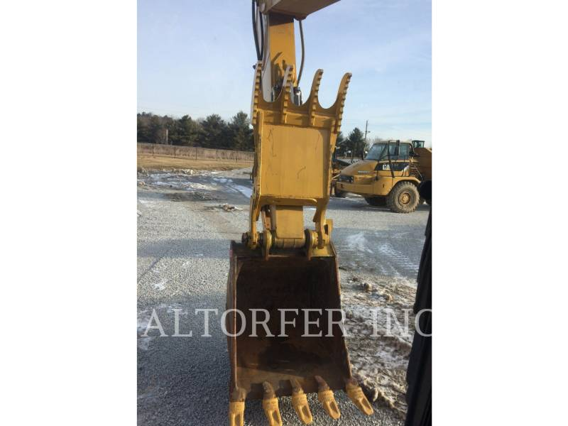 CATERPILLAR PELLES SUR CHAINES 324EL equipment  photo 5