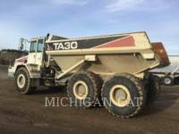 TEREX CORPORATION TOMBEREAUX ARTICULÉS TA30 equipment  photo 3