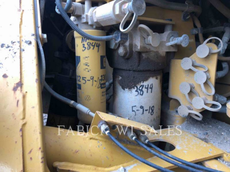 CATERPILLAR ARTICULATED TRUCKS 740B equipment  photo 17