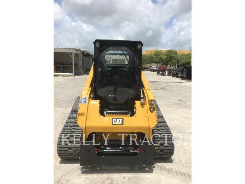 CATERPILLAR CHARGEURS TOUT TERRAIN 289 D equipment  photo 11