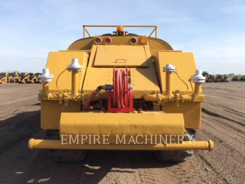 CATERPILLAR WHEEL TRACTOR SCRAPERS 613C equipment  photo 4