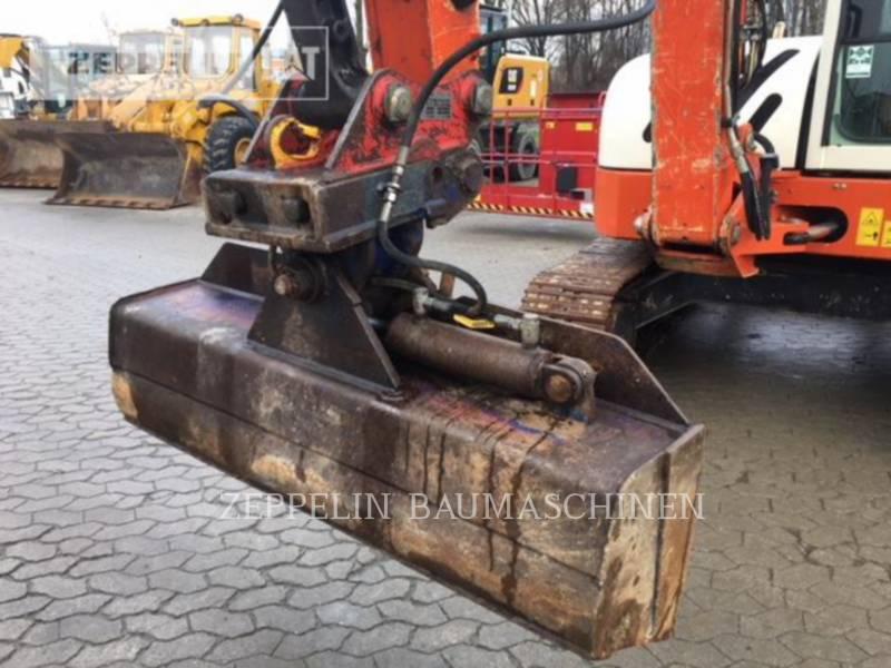 TEREX CORPORATION PELLES SUR CHAINES TC75 equipment  photo 14