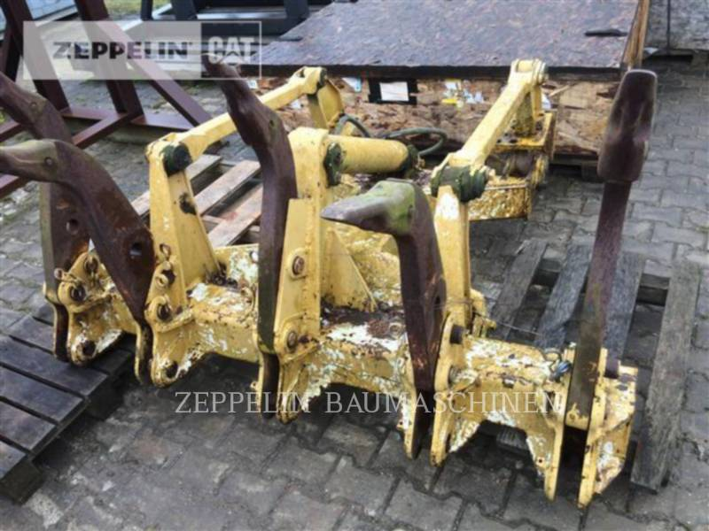 OTHER AG - AUFREISSER RIPPER equipment  photo 3