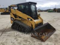 CATERPILLAR MULTI TERRAIN LOADERS 257B3 equipment  photo 3