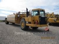 CATERPILLAR NACZEPY-CYSTERNY 613C WW equipment  photo 3