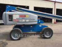 Equipment photo GENIE INDUSTRIES 65S LIFT - BOOM 1