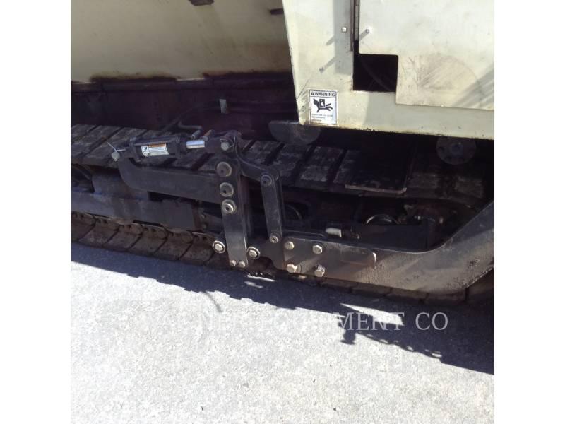 INGERSOLL-RAND SCHWARZDECKENFERTIGER PF3120 equipment  photo 9