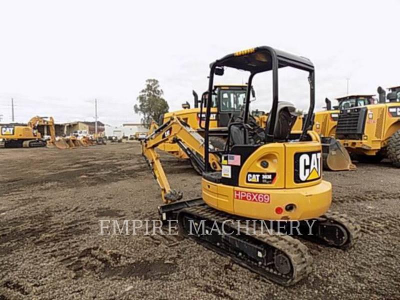 CATERPILLAR PELLES SUR CHAINES 303ECR equipment  photo 3