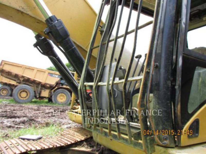 Caterpillar EXCAVATOARE PE ŞENILE 320D equipment  photo 9
