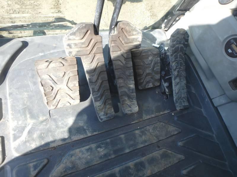 CATERPILLAR TRACK EXCAVATORS 349ELVG equipment  photo 22