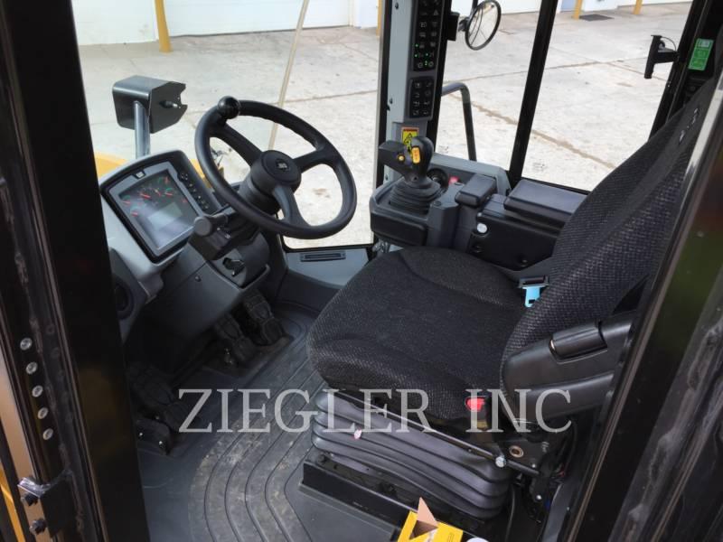 CATERPILLAR RADLADER/INDUSTRIE-RADLADER 950K equipment  photo 7