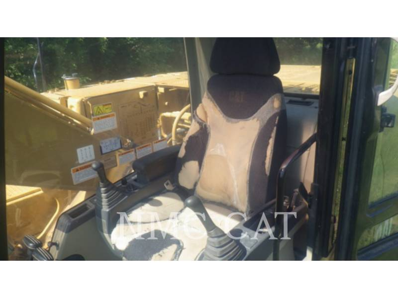 CATERPILLAR PELLES SUR CHAINES 320CL equipment  photo 5