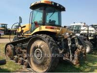 AGCO 农用拖拉机 MT755 equipment  photo 5