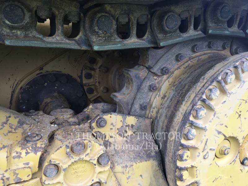 CATERPILLAR CIĄGNIKI GĄSIENICOWE D6K2LGPARO equipment  photo 8