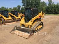 CATERPILLAR MULTI TERRAIN LOADERS 259D A2Q equipment  photo 18