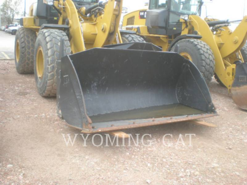 CATERPILLAR CARGADORES DE RUEDAS 924K equipment  photo 6