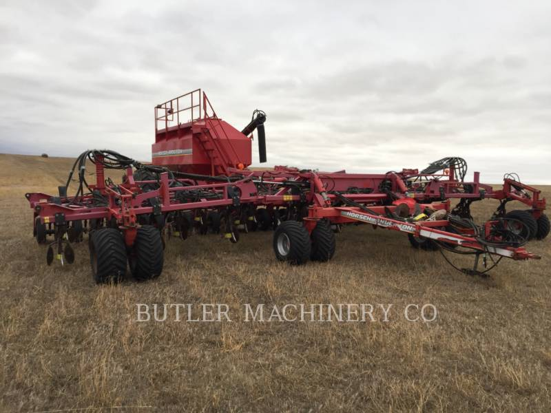 HORSCH ANDERSON Pflanzmaschinen PS4015 equipment  photo 1