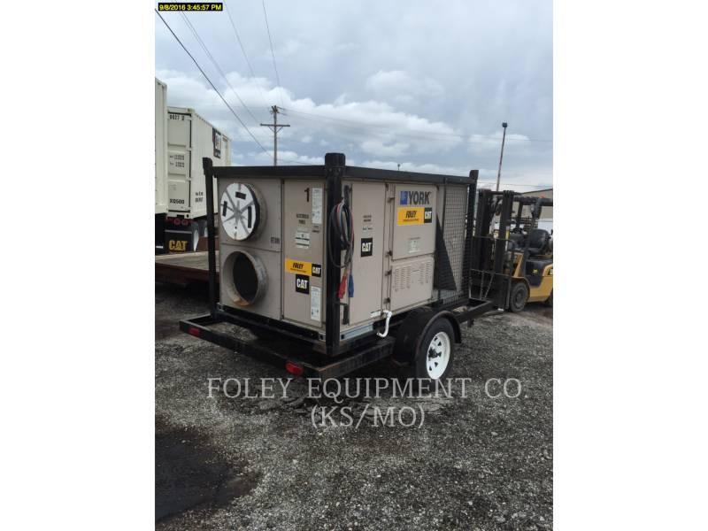 YORK TEMPERATURE CONTROL AC10T equipment  photo 1