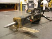 Equipment photo CATERPILLAR H80ES 420 HERRAMIENTA DE TRABAJO - MARTILLO 1