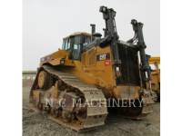 CATERPILLAR TRACTEURS SUR CHAINES D11R equipment  photo 2