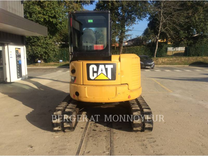 CATERPILLAR トラック油圧ショベル 305E CR equipment  photo 5