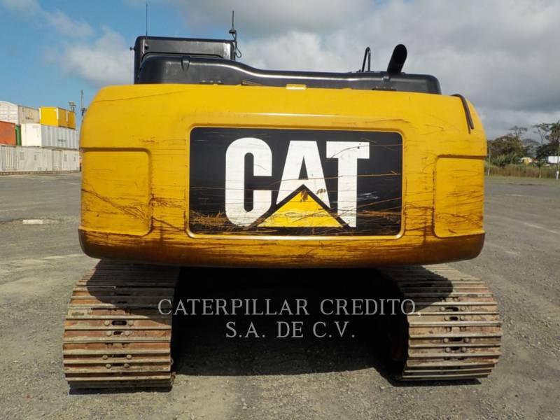 CATERPILLAR EXCAVADORAS DE CADENAS 320D2L equipment  photo 6