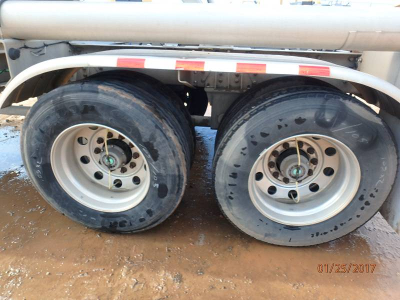 OTHER US MFGRS TRAILERS TANKER equipment  photo 8