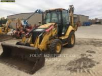 CATERPILLAR CHARGEUSES-PELLETEUSES 420FIT equipment  photo 2