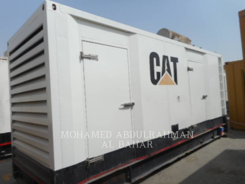 CATERPILLAR POWER MODULES 3456 equipment  photo 1