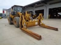Caterpillar ÎNCĂRCĂTOARE PE ROŢI/PORTSCULE INTEGRATE 962K equipment  photo 7