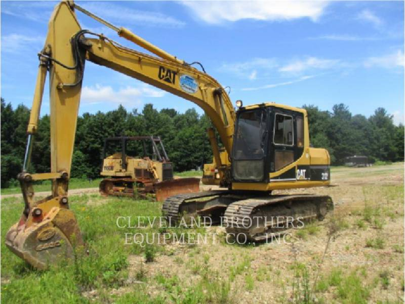 CATERPILLAR TRACK EXCAVATORS 312 equipment  photo 1