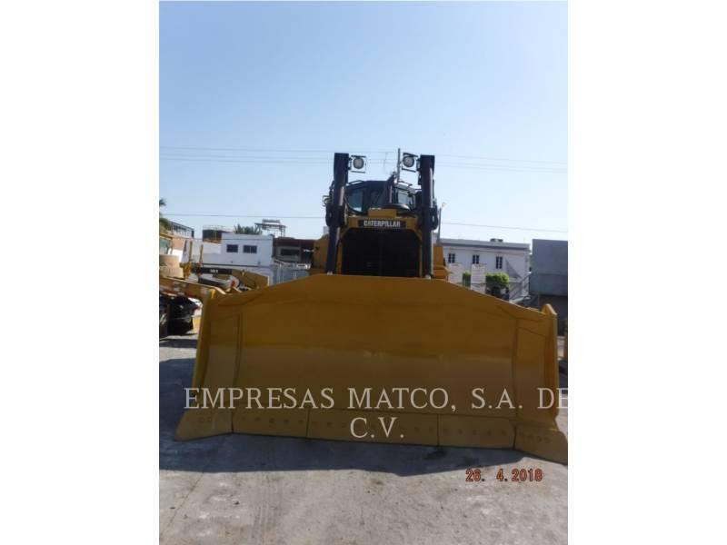 CATERPILLAR TRACTORES DE CADENAS D8T equipment  photo 5