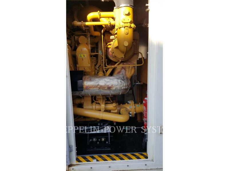 CATERPILLAR BEWEGLICHE STROMAGGREGATE (OBS) XQ 1475G equipment  photo 7